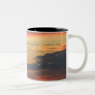 Before All Ages Coffee Mugs