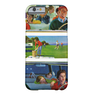 Before, During & After Picnic Barely There iPhone 6 Case