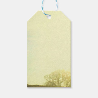 Before Sunrise Gift Tags