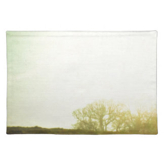 Before Sunrise Placemat