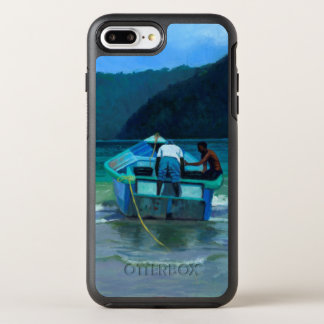 Before the Catch OtterBox Symmetry iPhone 7 Plus Case