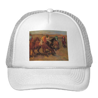 'Before the Race' Cap