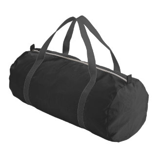 Before the Storm Gym Duffel Bag