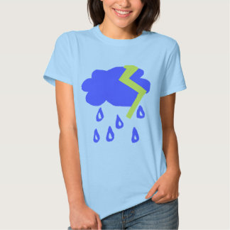 before the storm tee shirts
