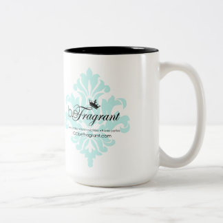beFragrant Coffee Mug