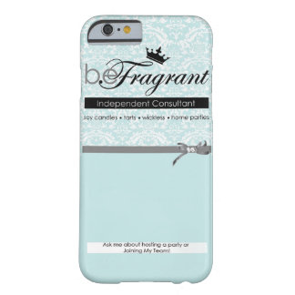 beFragrant Iphone Cover