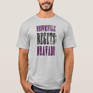 Begets Bravado 3 T-Shirt