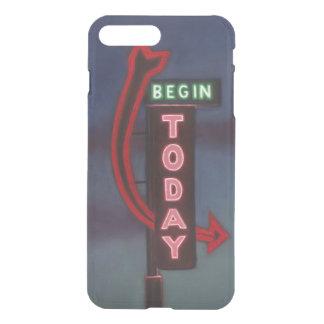 Begin Today 2009 iPhone 8 Plus/7 Plus Case