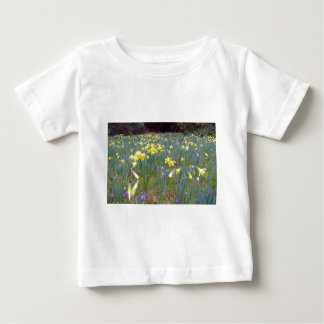 beginning of spring.jpg baby T-Shirt