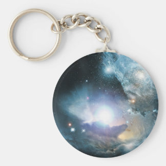 Beginning Of The Universe Key Ring