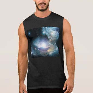 Beginning Of The Universe Sleeveless T-shirts