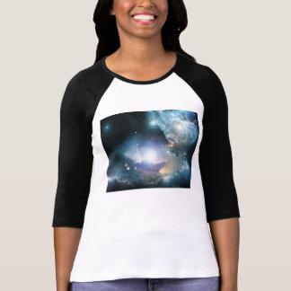 Beginning Of The Universe Tee Shirt