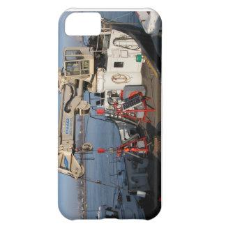 Begium Port of Antwerp support vessels Case For iPhone 5C