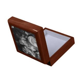 Begonia Small Square Gift Box