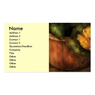 Begonia - Tragedy Pack Of Standard Business Cards