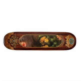 Begonia - Tragedy Skate Boards