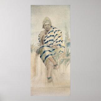 Behanzin  The Last King of Dahomey Poster