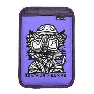"""Behavior Rehab"" iPad Mini Soft Case"