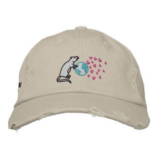 Behavioral Scientist Embroidered Hat