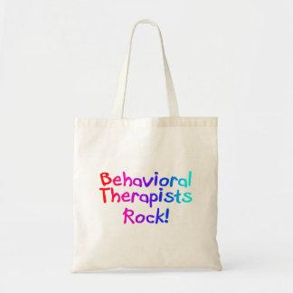 Behavioral Therapists Rock