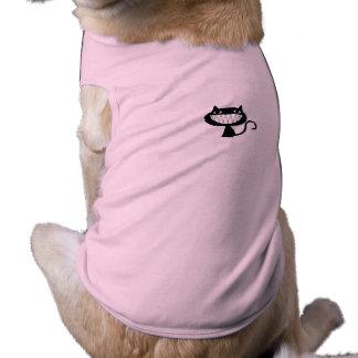 Behaviour Dog Sleeveless Dog Shirt