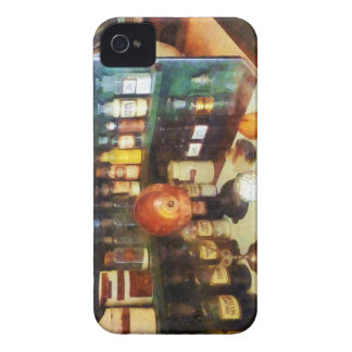Behind the Counter at the Drugstore Case-Mate iPhone 4 Cases