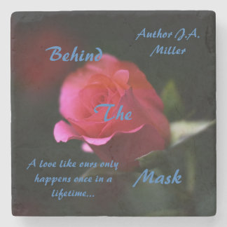 Behind The Mask Coasters