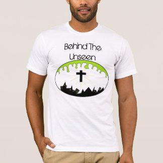 Behind The Unseen - cross T-Shirt
