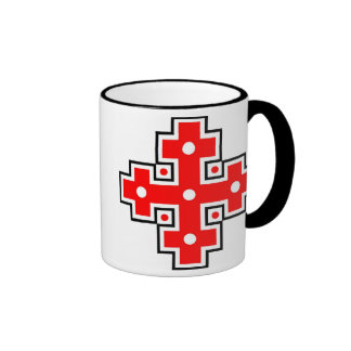 Behold the Cross Mugs