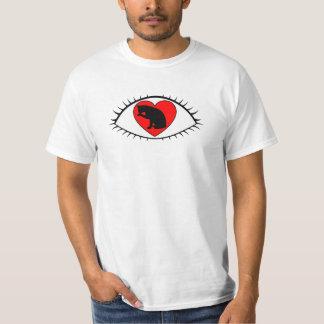 Beholder (Kitteh) Tshirts