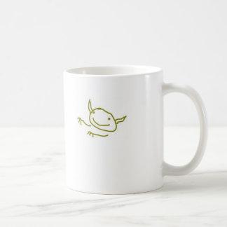 Beige Demon! Coffee Mug