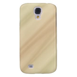 Beige simple samsung galaxy s4 cases