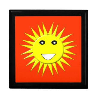 Beight Sunshine Gift Box