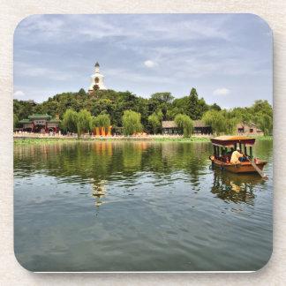 Beihai Park Drink Coaster