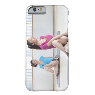 Beijing,China 13 Barely There iPhone 6 Case