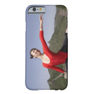Beijing, China, 2007 2 Barely There iPhone 6 Case