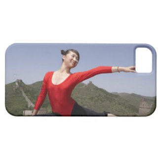 Beijing, China, 2007 2 iPhone 5 Cases