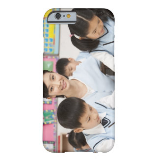 Beijing,China 2 Barely There iPhone 6 Case