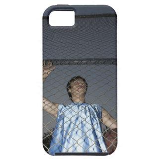 Beijing, China 2 Tough iPhone 5 Case