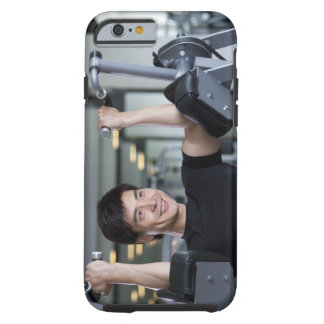 Beijing,China 3 Tough iPhone 6 Case