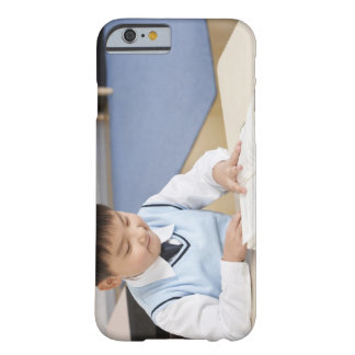 Beijing,China 8 Barely There iPhone 6 Case