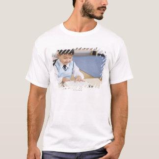 Beijing,China 8 T-Shirt