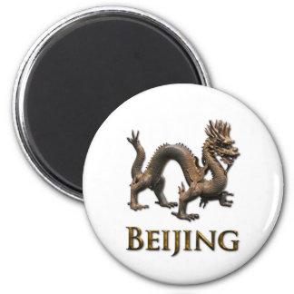 BEIJING Dragon Magnet