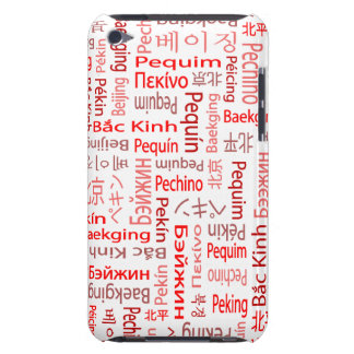 Beijing iPod Touch Case