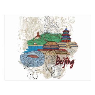 Beijing Postcards