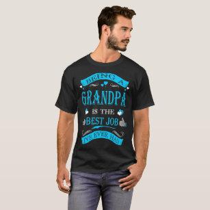 19e78611 Best Job Ever T-Shirts & Shirt Designs   Zazzle UK