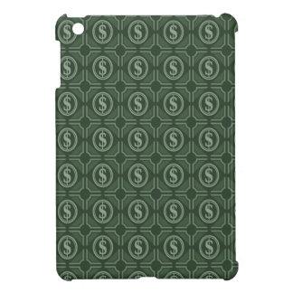 Being Wealthy! Hard shell iPad Mini Case
