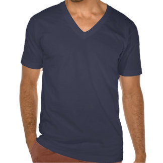 Beirut's Digit #961 V-Neck for Men T-shirt