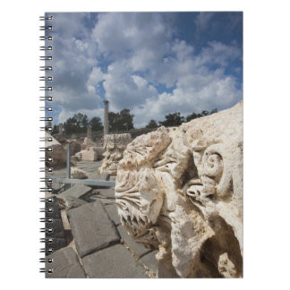 Beit She-An National Park, Roman-era ruins Notebooks