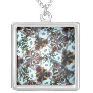 Bejeweled Kaleidescope 33 Necklace